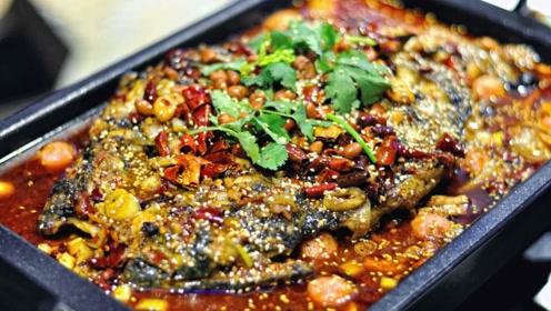印度人发明新的烤鱼方法,看到工具:不敢吃!