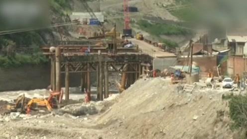 成昆铁路山体垮塌发现12具疑似失联人员遗体
