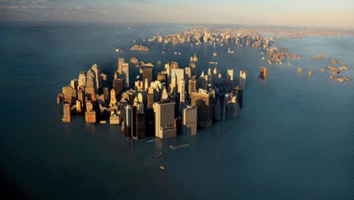 这座城市每年下沉17厘米,将在2050年沉没!原因绝对想不到
