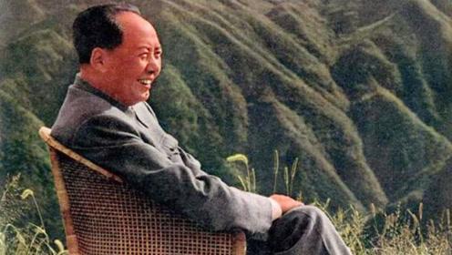 毛主席谈论天上人间之势力范围,想象奇特,而且很是接地气!