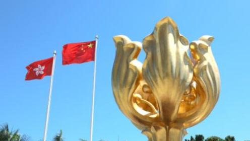 猖狂!美政客借香港问题要挟中美谈判 驻港公署火力全开强硬反击