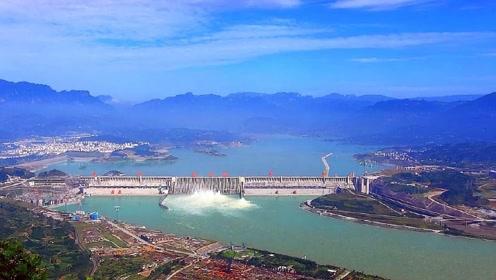 三峡大坝每年能带来多少收益?价值超乎预料,金钱无法衡量