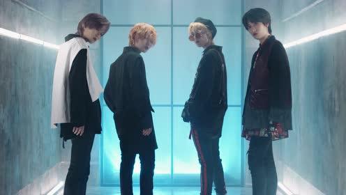Fanxy Red 《T.O.P》 MV Teaser 1 (预告版)