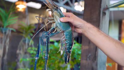 """继小龙虾后,又一""""淡水虾王""""来到我国,小龙虾这是有接班虾了"""