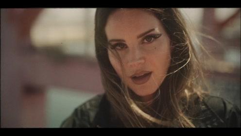 拉拉打雷Lana Del Rey最新音乐微电影MV首播