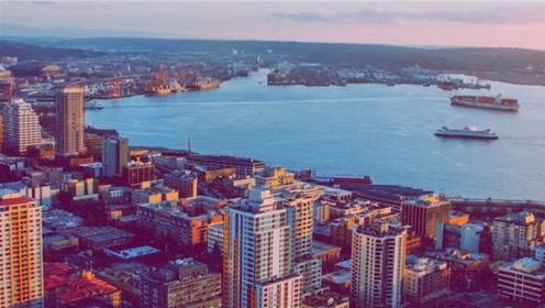 纽约是美国第一大城市,交通便利,美国的首都却不是纽约