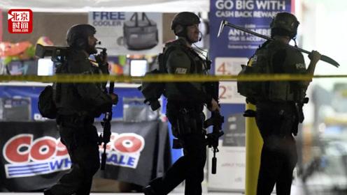 助长犯罪?美国加州竟立法限制警察用枪!一不小心就要被控杀人罪