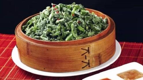 日本人最爱吃的长寿菜,我国产量大但没人吃,含钙比牛奶高
