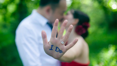 国家统计局:我国结婚率创近10年新低,年轻人你为啥不结婚?