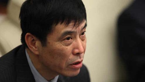官宣!陈戌源当选新一届足协主席:国足目标亚洲强队