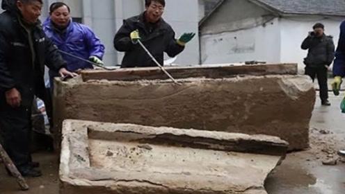 武大郎棺木被打开,揭开800多年骗局,如今仍有人被深深误解!