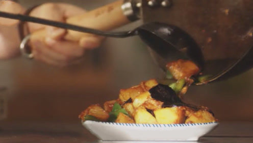 土豆和这两种菜一起炖,不光越吃越瘦,还能缓解痛经