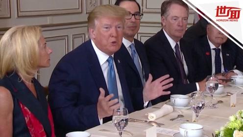 "G7峰会特朗普要重新拉普京""进群"" 俄罗斯:考虑考虑"