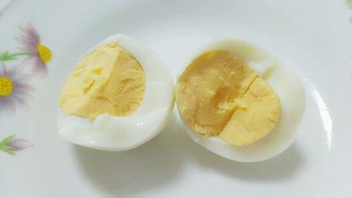 """每天早晨空腹吃个鸡蛋,坚持半个月,3个""""喜事""""会从天而降"""