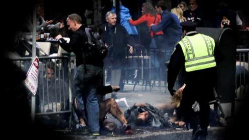 波士顿爆炸案:遇难者家属为何反对判嫌犯死刑?