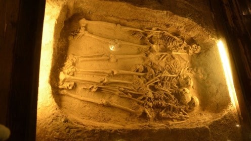 古人为什么用童男童女陪葬?残忍程度让人费解,背后究竟有何目的