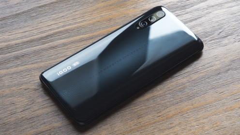 买 iQOO Pro 送5G?iQOO Pro 5G 纯开箱