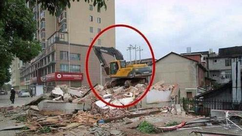 楼盘售空后,为何售楼部都要被拆除?售楼人员终于给出答案