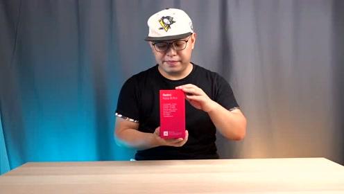 首发Helio G90T:红米Note 8 Pro上手