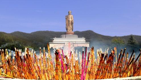 河南2.8亿建世界第一佛像,游客却不敢去,到底在害怕什么?