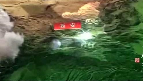 江苏刘楼村小学重建 惊现东汉特级墓葬 专家惊呼:这下发财了