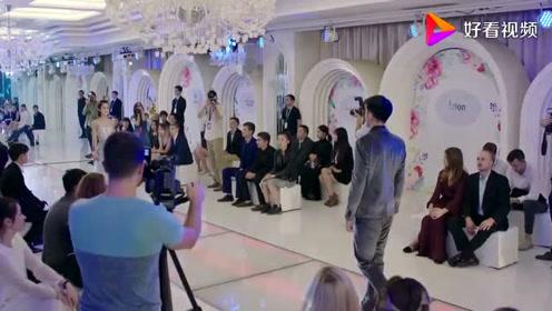 完美结局!林浅厉致诚浪漫婚礼!网友:不知道邵峰哥看到什么感觉