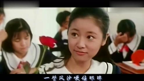 林志颖《我不后悔》是当年唱给林心如的,相爱五年没能在一起!