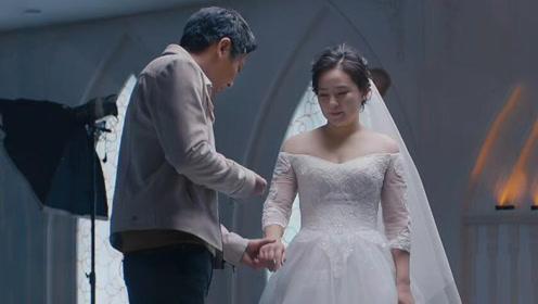 遇见幸福:欧阳严严醒悟,创业成总裁求婚雅茹:重新嫁给我好吗?