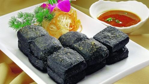 这些美食能把外国人吓哭,网友:这些美味食物不吃可惜了