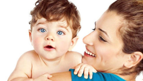 宝宝几个月开始认人?若是有这3种表现,说明已经可以认出你!