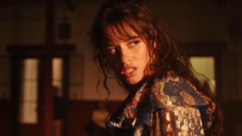 卡妹卡米拉·卡贝洛新单《Shameless》MV首播