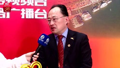 王琼文:国外客商和投促机构看好厦洽会平台、看好中国资本