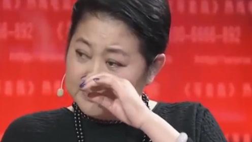 亿万富翁寻子30年,发现儿子竟是公司保安,倪萍看的大哭!
