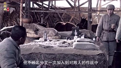 集结号:冯小刚倾尽血泪的战争巨作,每一个牺牲都应该永垂不朽