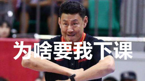 逃避解决不了问题!李楠或已难逃下课命运,杜峰执教或能更好?