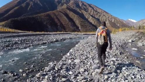 为何流淌300年的河流,4天就不见了?科学家利用卫星得出结论