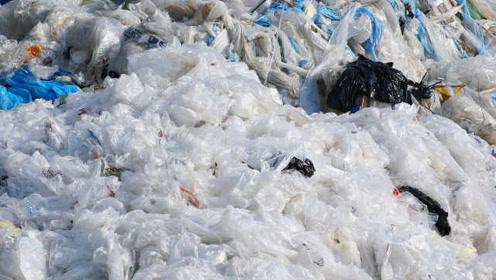 限塑令11年废塑料不减反增,外卖成灰色地带