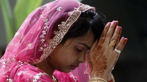 """世界上最""""可怜""""的女人,一种""""嫁""""到寺庙,一种长出""""牛鼻子"""""""