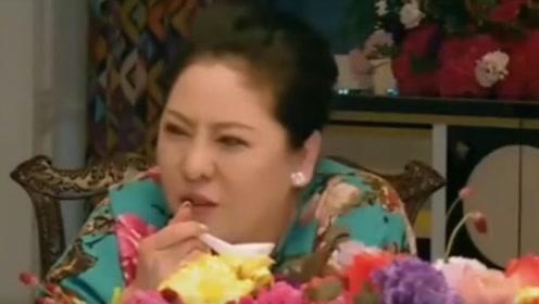 郭碧婷嫁豪门要求向佐签婚前协议,向太发现后,她的反应太意外
