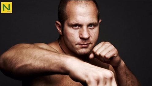 菲多训练集锦,一个中年大叔的身材有着世界最强大的战斗力