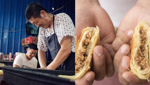 父子3人纯手工做月饼20年,节前每天卖上万块,基本都是回头客