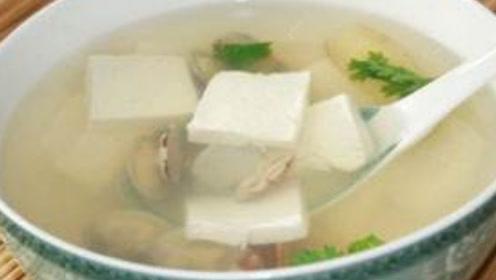 豆腐这样吃,一辈子不用补钙,还能抗癌防癌,现在知道还不晚!