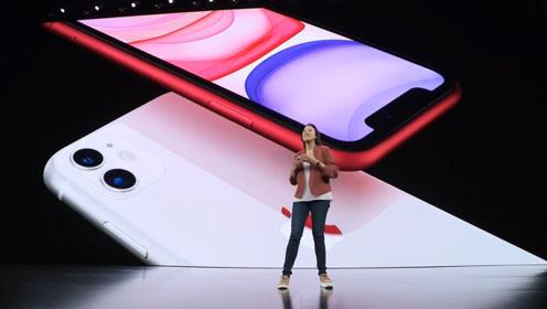 苹果2019秋季新品发布会超详细回顾