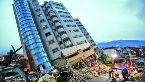 韩国十八层大楼倒塌,当地居民哭喊让中国赔钱,知道真相太气愤
