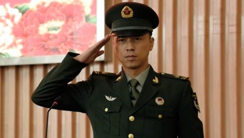陆战之王:牛努力获一等功,与叶晓俊激动热吻,网友:甜出糖尿病