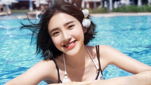 和张若昀结婚后,唐艺昕越来越灵动少女,私服百变时髦,美极了