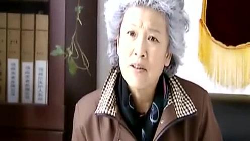 老太太对女子说,自己是个失败的母亲,儿子都要报复她