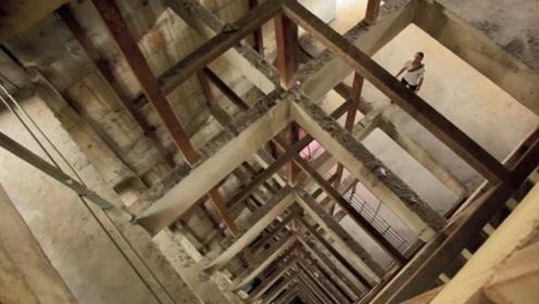 世界最高贫民窟,里面住着约3000人,高达45层却没有电梯!