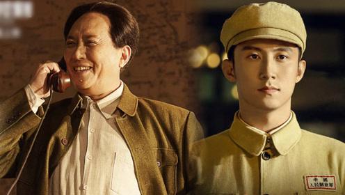 《决胜时刻》献礼新中国成立70周年,唐国强黄景瑜演绎时代强音