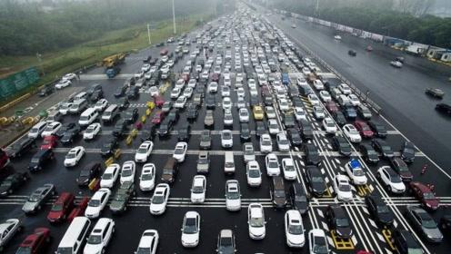 相同的路程,高速和国道哪个更省钱?你都选对了没!